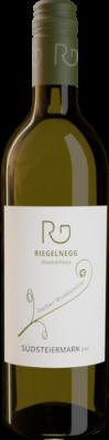 Riegelnegg Stammhaus Gamlitz Wein Gelber Muskateller Südsteiermark DAC