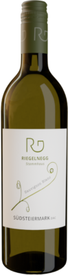 Riegelnegg Stammhaus Gamlitz Wein Sauvignon Blanc DAC