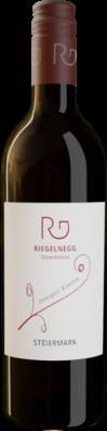 Riegelnegg Stammhaus Gamlitz Wein Zweigelt Klassik Steiermark